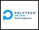FARE - Logo Polytech Orléans